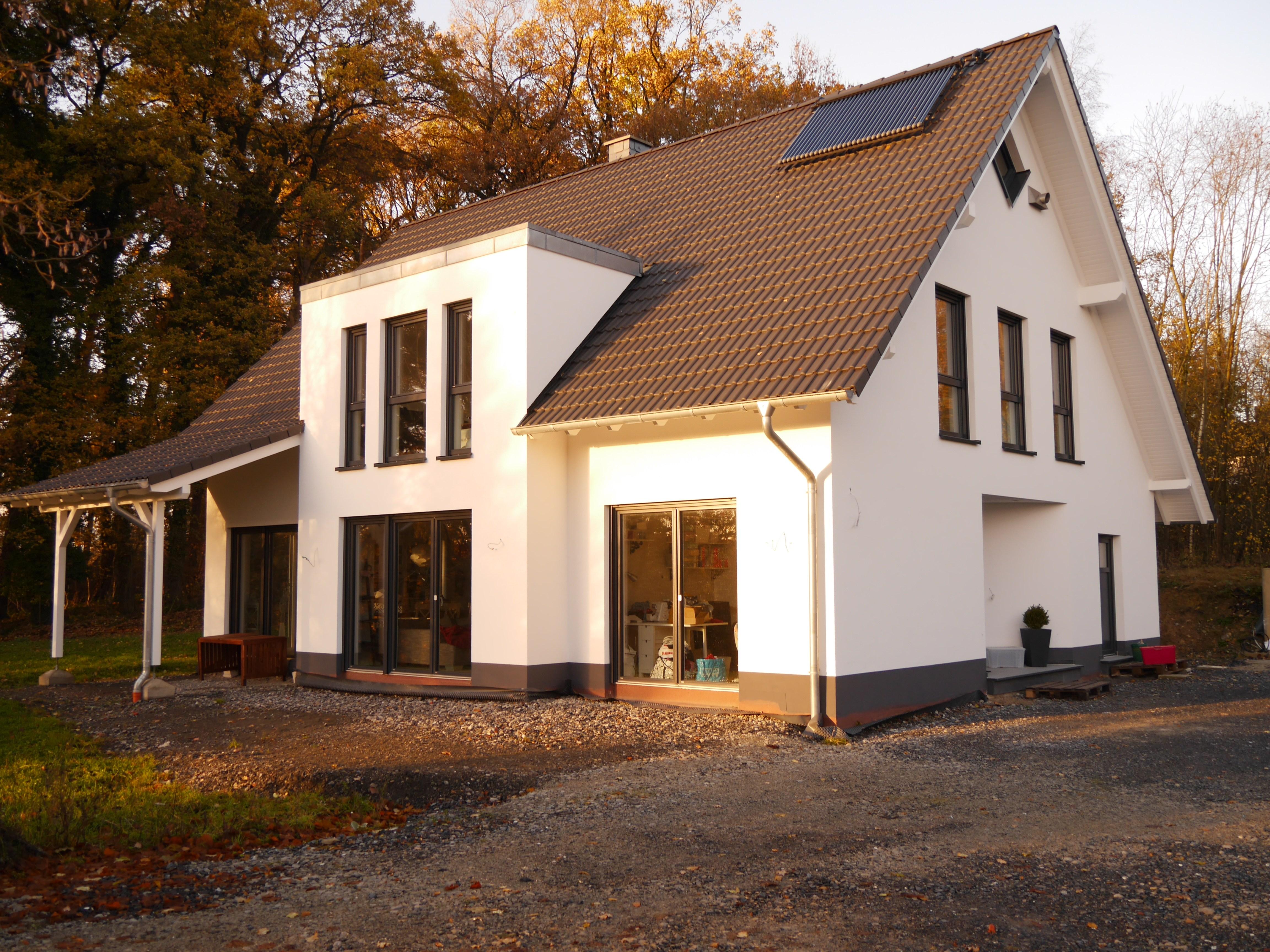 Sie Möchten Ihr Haus Schlüsselfertig In Soest, Warstein, Möhnesee,  Lippstadt, Werl Oder Dortmund Bauen?